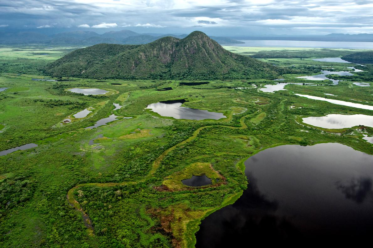 Fotos do aviao da pantanal 20
